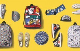 Complementos - Vans Young at Heart